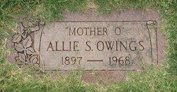 Allis S. Owings