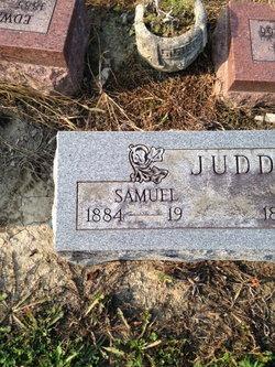 Samuel Judd