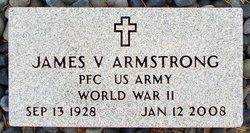 James Voice Armstrong, Sr