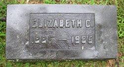 """Elizabeth """"Bessie"""" Van Haaften"""