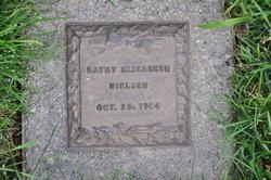 Kathy Elizabeth Nielsen