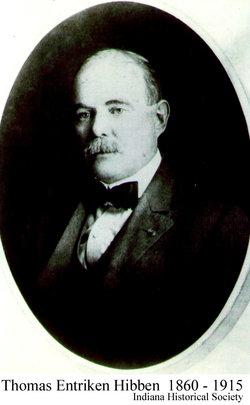 Thomas E. Hibben