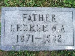 George W Ammermann