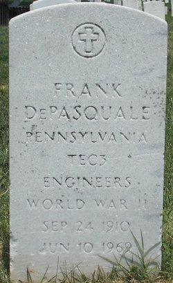 Frank Depasquale