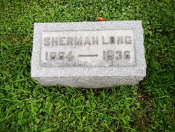 Sherman David Long