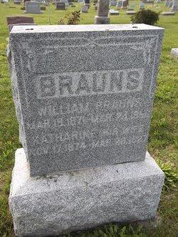 William Daniel Brauns