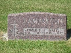 Arnold E. Lambrecht