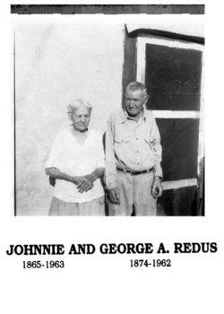 George A Redus
