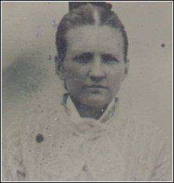 Lucy Ann Stanley <I>Owen</I> Babb