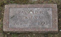 Raynold H Jackson, Sr