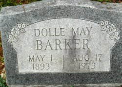 Dolle May Barker