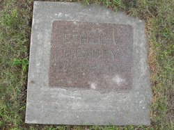 Ethel Mary <I>Van Ornum</I> Heaney