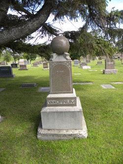 Laura E. <I>Calhoun</I> Van Ornum