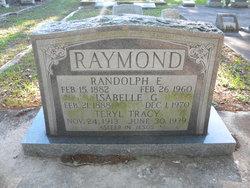 Randolph Emanuel Raymond