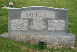 Elie Austin Bartlett