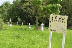 Jopp Cemetery