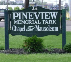 Pineview Memorial Park