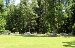 Wares Chapel Methodist Church Cemetery