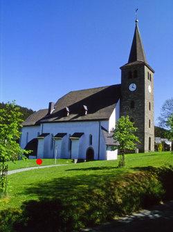 Kirchhof Elsoff