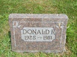 Donald R. Hatfield