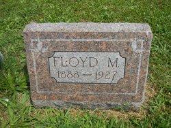 Floyd M. Hatfield