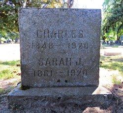 Sarah Jane <I>O'Leary</I> O'Neill