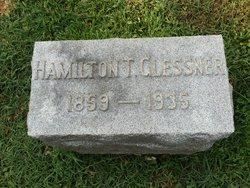 Hamilton T. Glessner