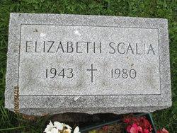 Elizabeth Scalia
