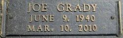 Joe Grady Abee