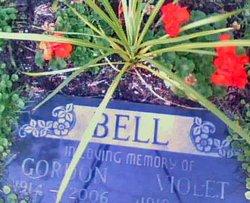 Gordon W Bell