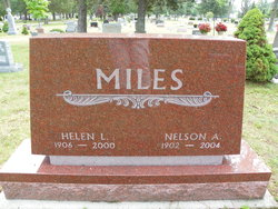 Nelson A Miles