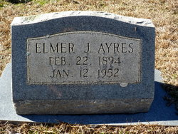James Elmer Ayres