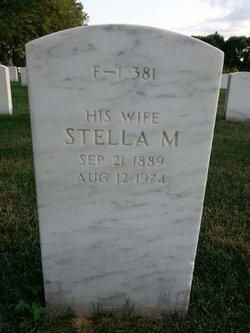 Stella M Bishop