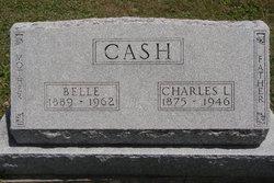 Charles Lee Cash