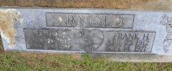 Venita F. <I>McKinney</I> Arnold