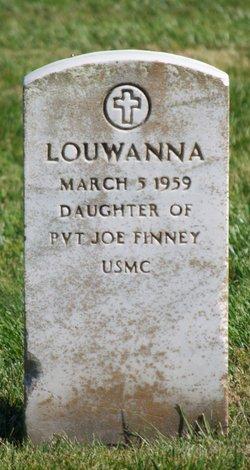 Louwanna Finney