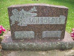 Adela D. <I>Miller</I> Schroeder