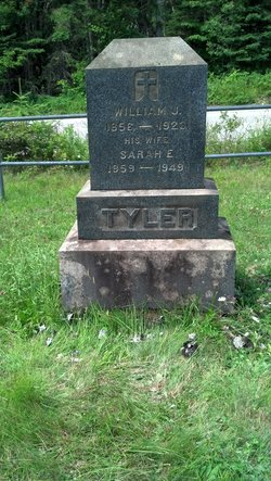 William James Tyler