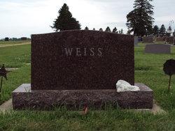 David Paul Weiss