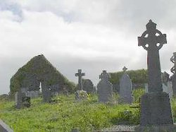 Kilfergus Cemetery