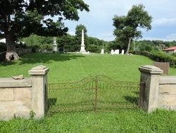 Ten Broeck Cemetery