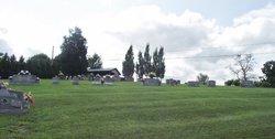 Tyner East Cemetery