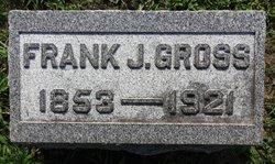 Frank J. Gross, Sr