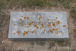 Helen Lucille <I>Perry</I> Wild