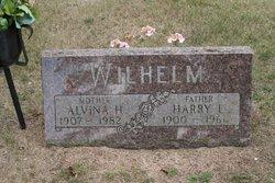 Harry Loyd Wilhelm