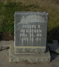 Joseph Franklin Newberry