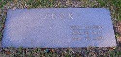 Nita De Ann Zeok