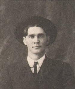 Oscar James Tindell