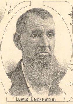 Lewis Underwood