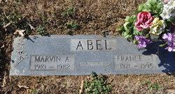 Marvin A Abel